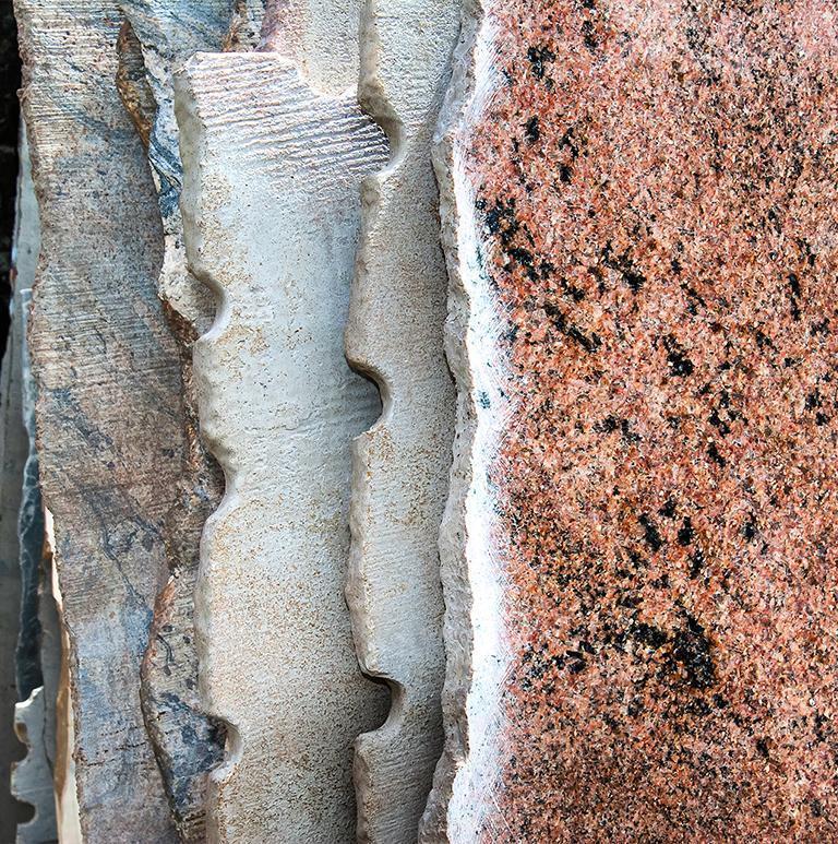 Płyty marmurowe, granitowe, wapienne i trawertynowe